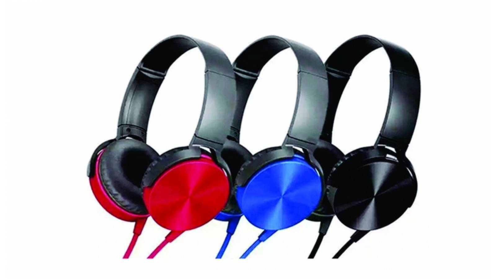 AURICULARES CON CABLE LEDSTAR