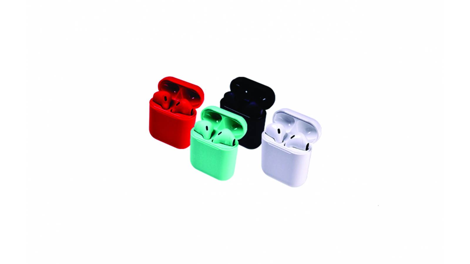 AURICULAR BLUETOOTH INALAMBRICO TOUCH COLORES
