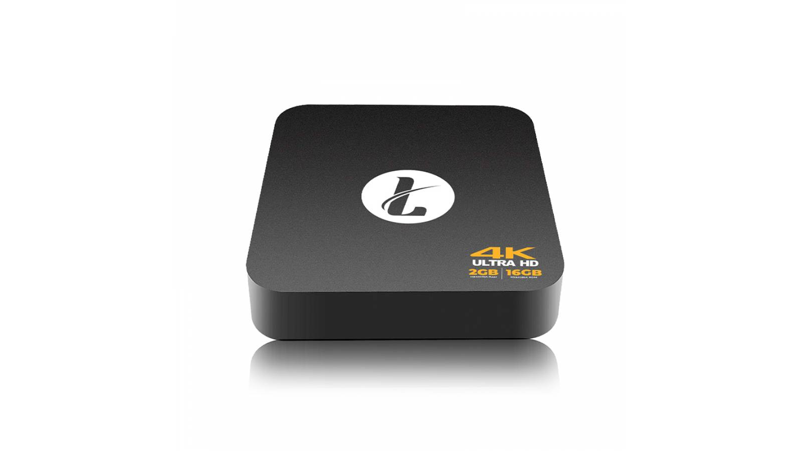 SMART TV BOX LEDSTAR 216 GB
