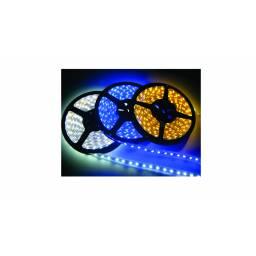 TIRA DE LUCES LED CON RGB