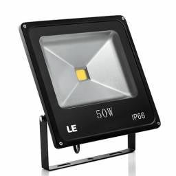 LUZ LED EXTERIOR 50W