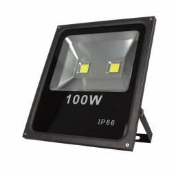 LUZ LED EXTERIOR 100W