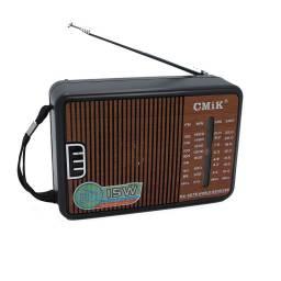 RADIO PORTATIL RETRO AM/FM