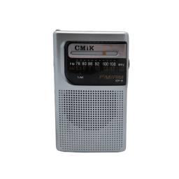 RADIO PORTABLE CMIK AM FM
