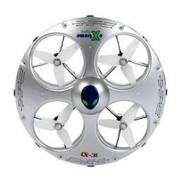 DRONE 4 CANALES CON CONTROL REMOTO