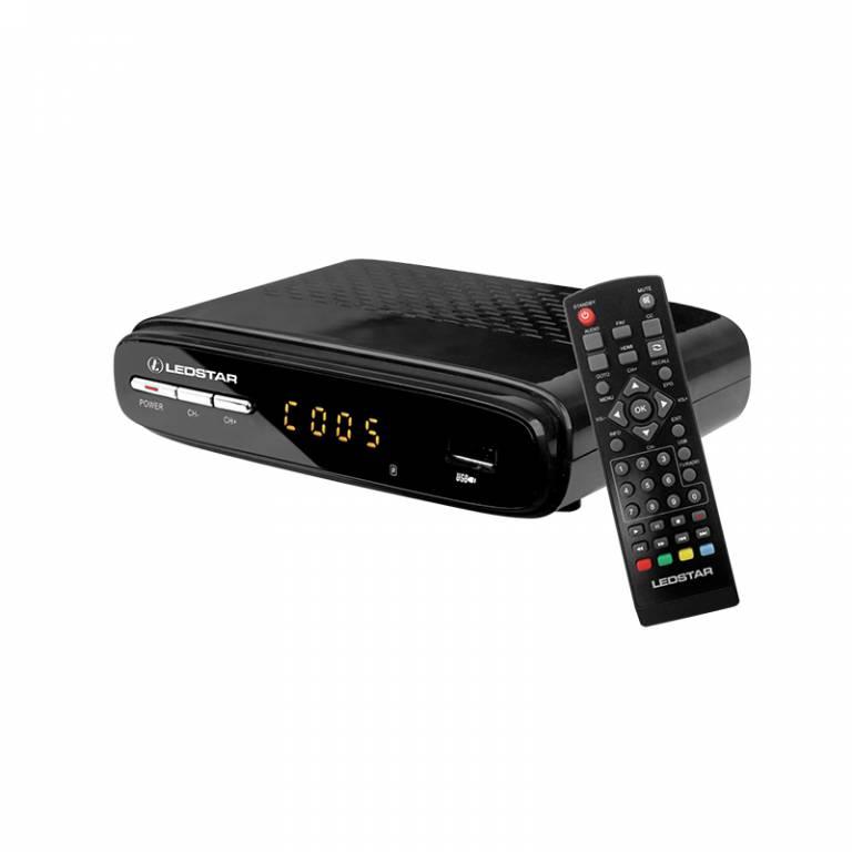 SINTONIZADOR DE TV DIGITAL ISDB-T